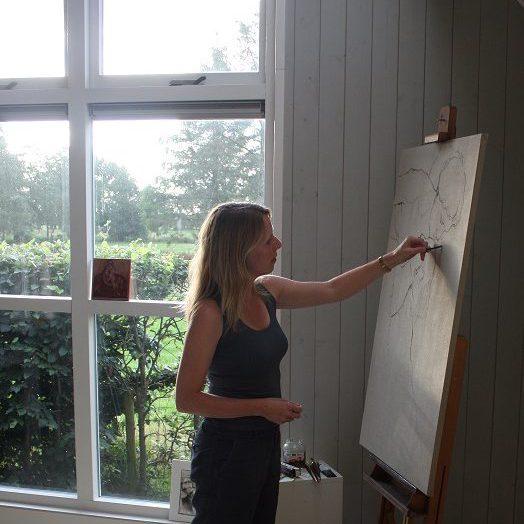 Atelier Mattie van der Veen