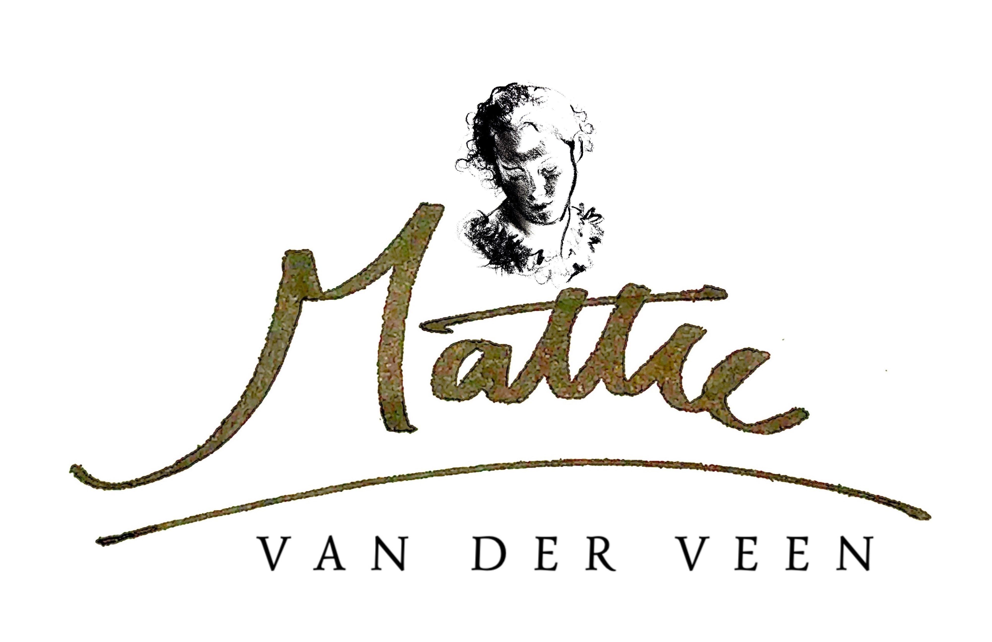 MATTIE VAN DER VEEN