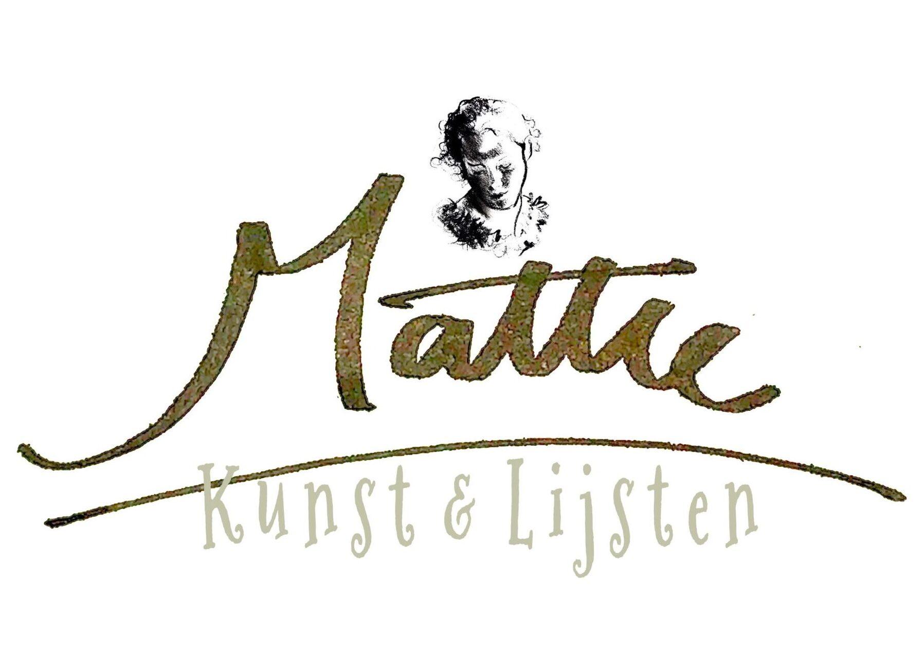 MATTIE VAN DER VEEN - Kunst & Lijsten